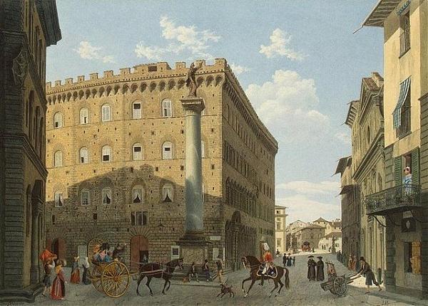 Visita al Palazzo Spini Feroni Ferragamo